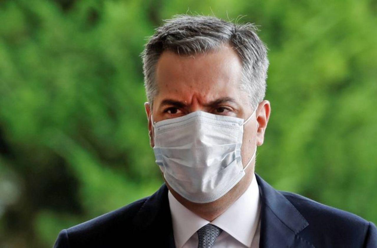 « Je m'excuse de ne pas pouvoir poursuivre la tâche » : le Premier ministre libanais jette l'éponge - Le Parisien