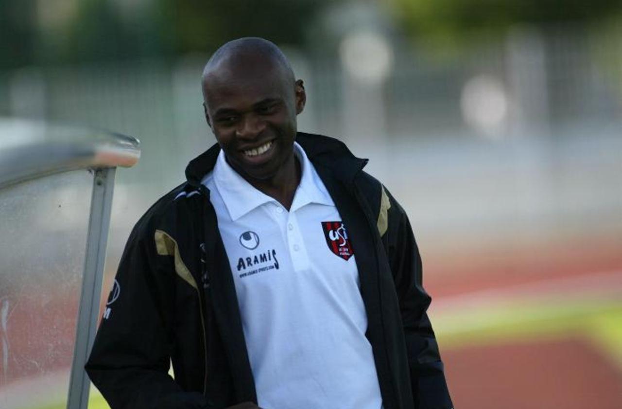 Football : l'oncle de Kylian Mbappé futur président de l'US Ivry ?