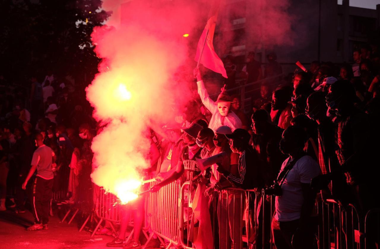 La CAN des quartiers bat son plein à Aulnay : «Le foot, ça nous aère l'esprit»