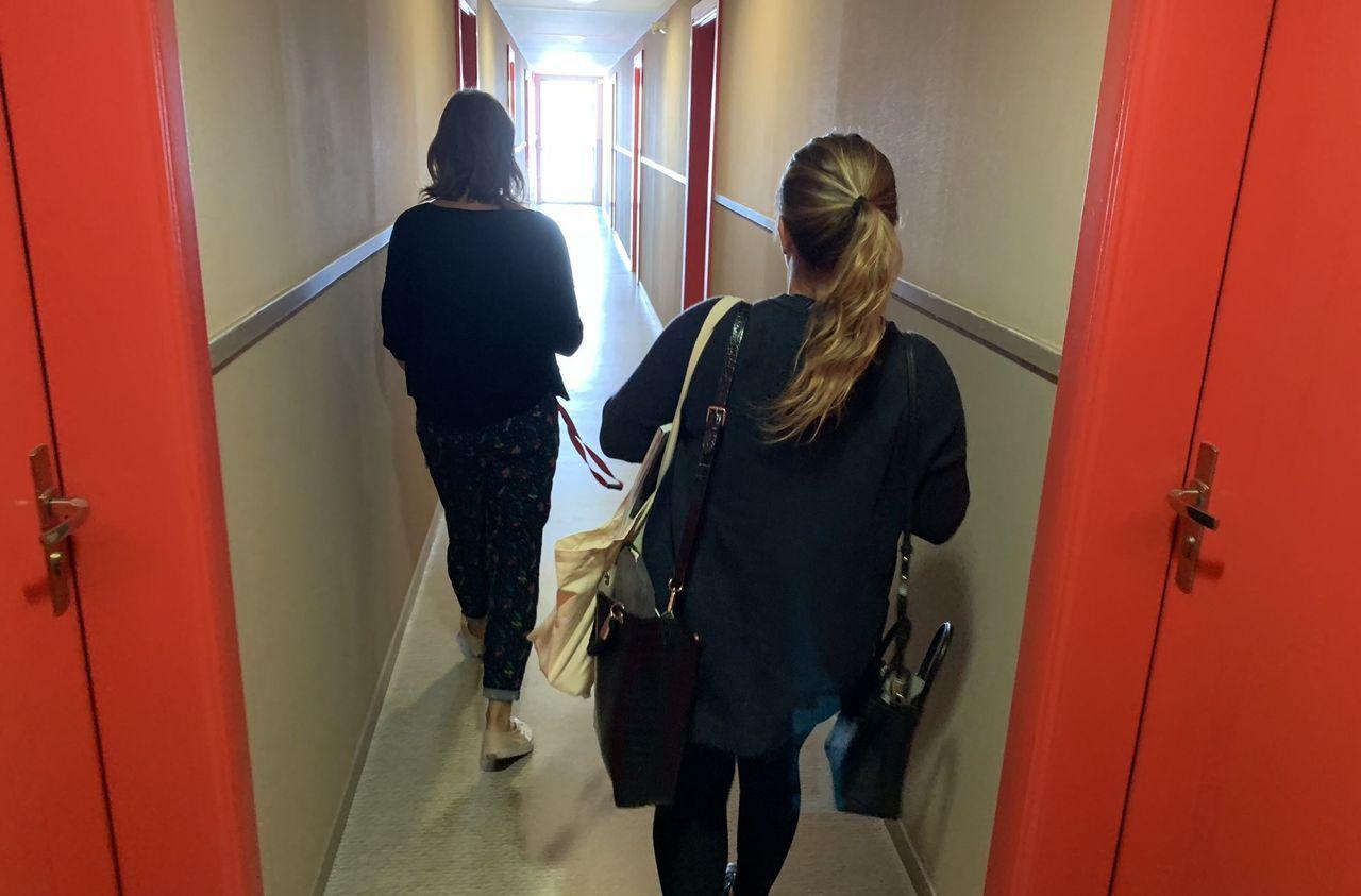Ile-de-France : des locations de chambres d'hôtel pour loger les étudiants en galère