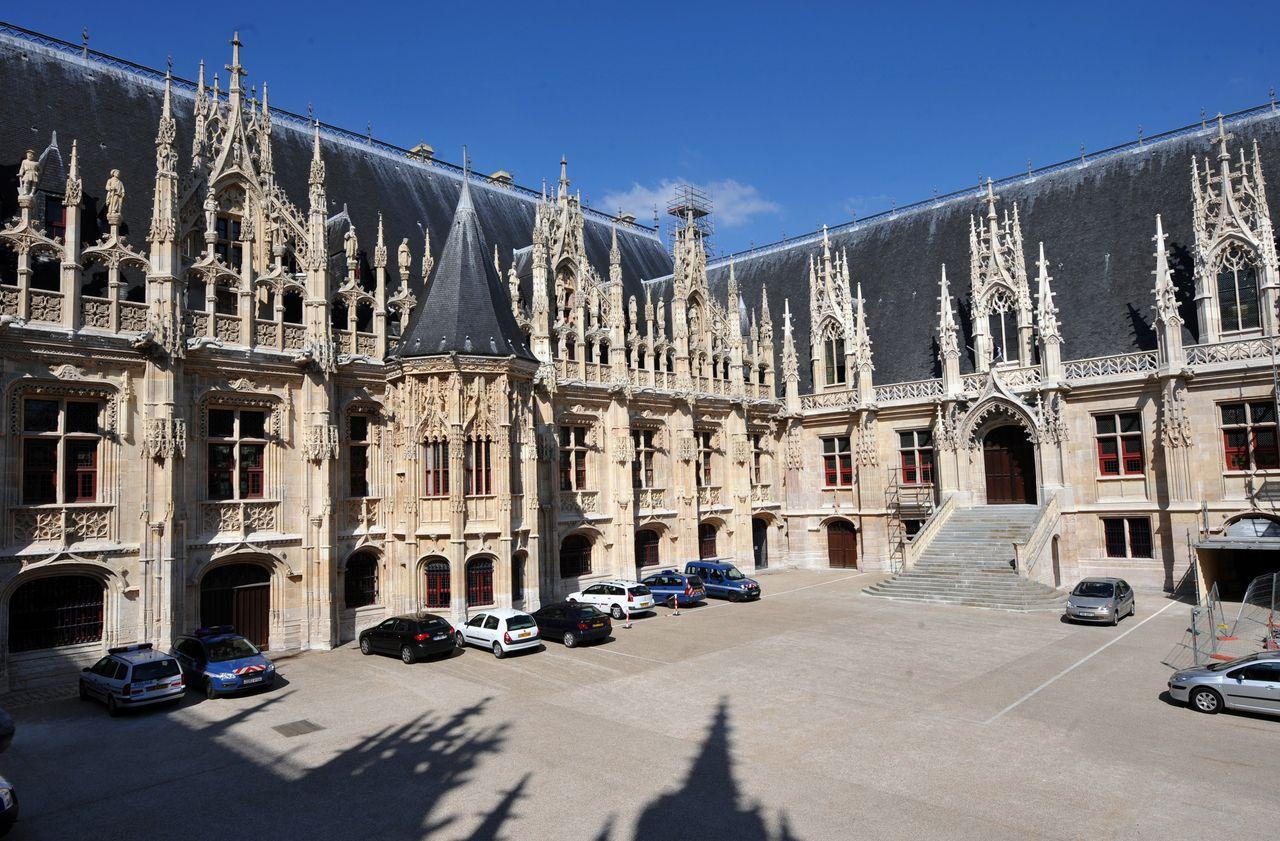 Rouen : six ans de prison ferme pour une agression homophobe