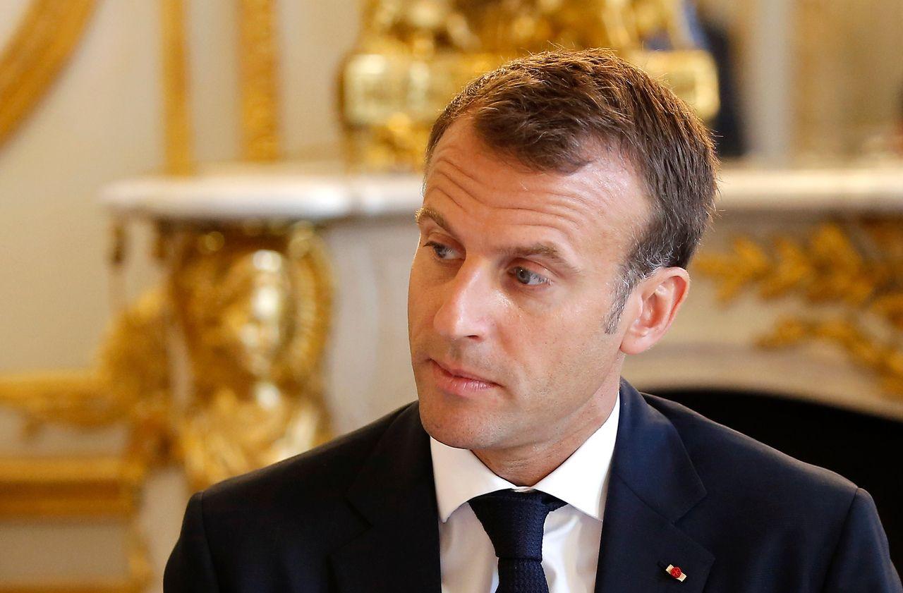 Emmanuel Macron et Joe Biden s'entretiendront ce dimanche soir au téléphone