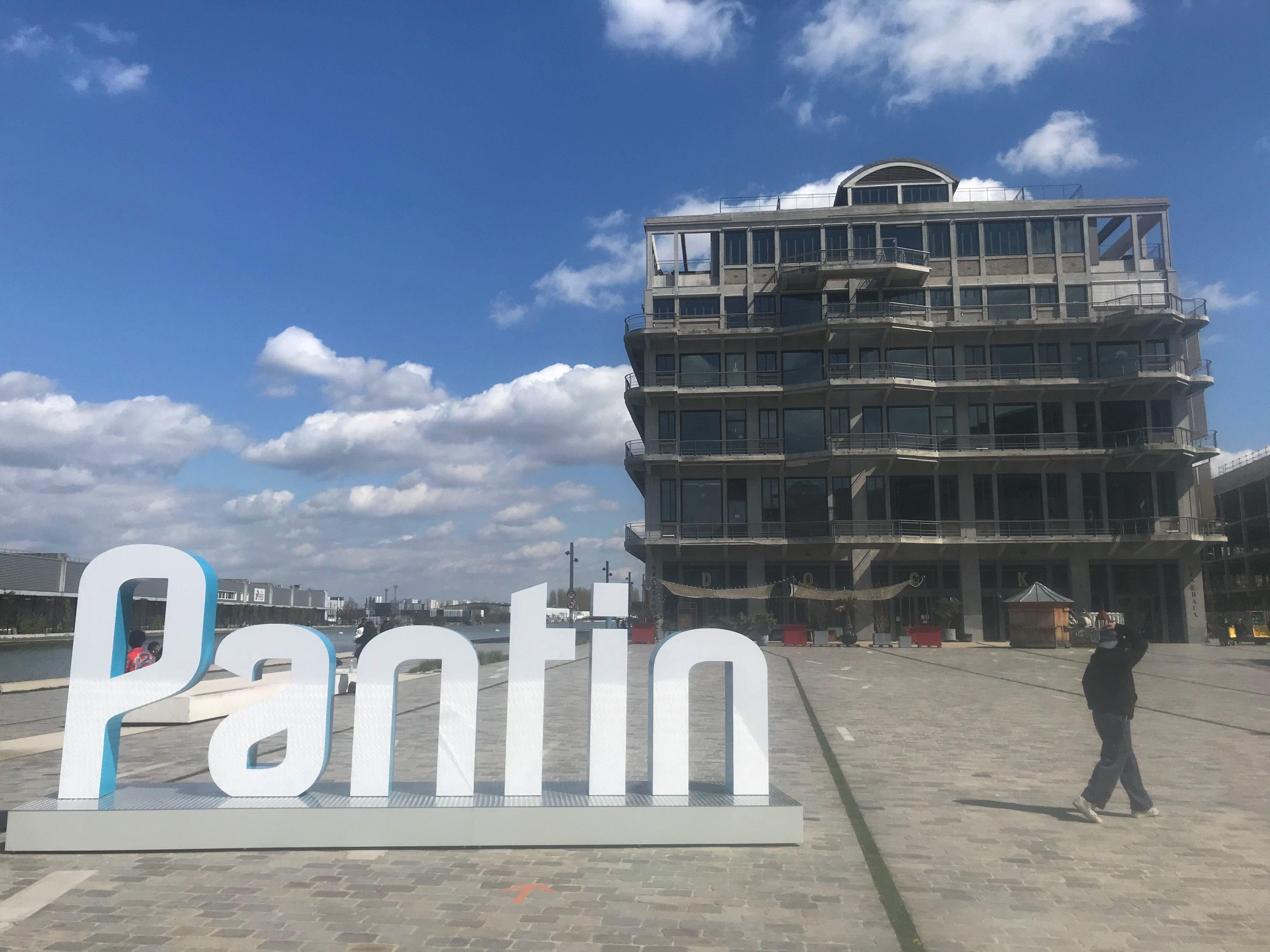 «Il y a une marque de fabrique» : pourquoi Pantin fait la fierté de ses habitants