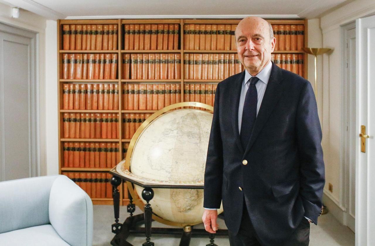 Printemps arabes : Alain Juppé «pas sûr que les peuples soient plus heureux aujourd'hui qu'en 2011»