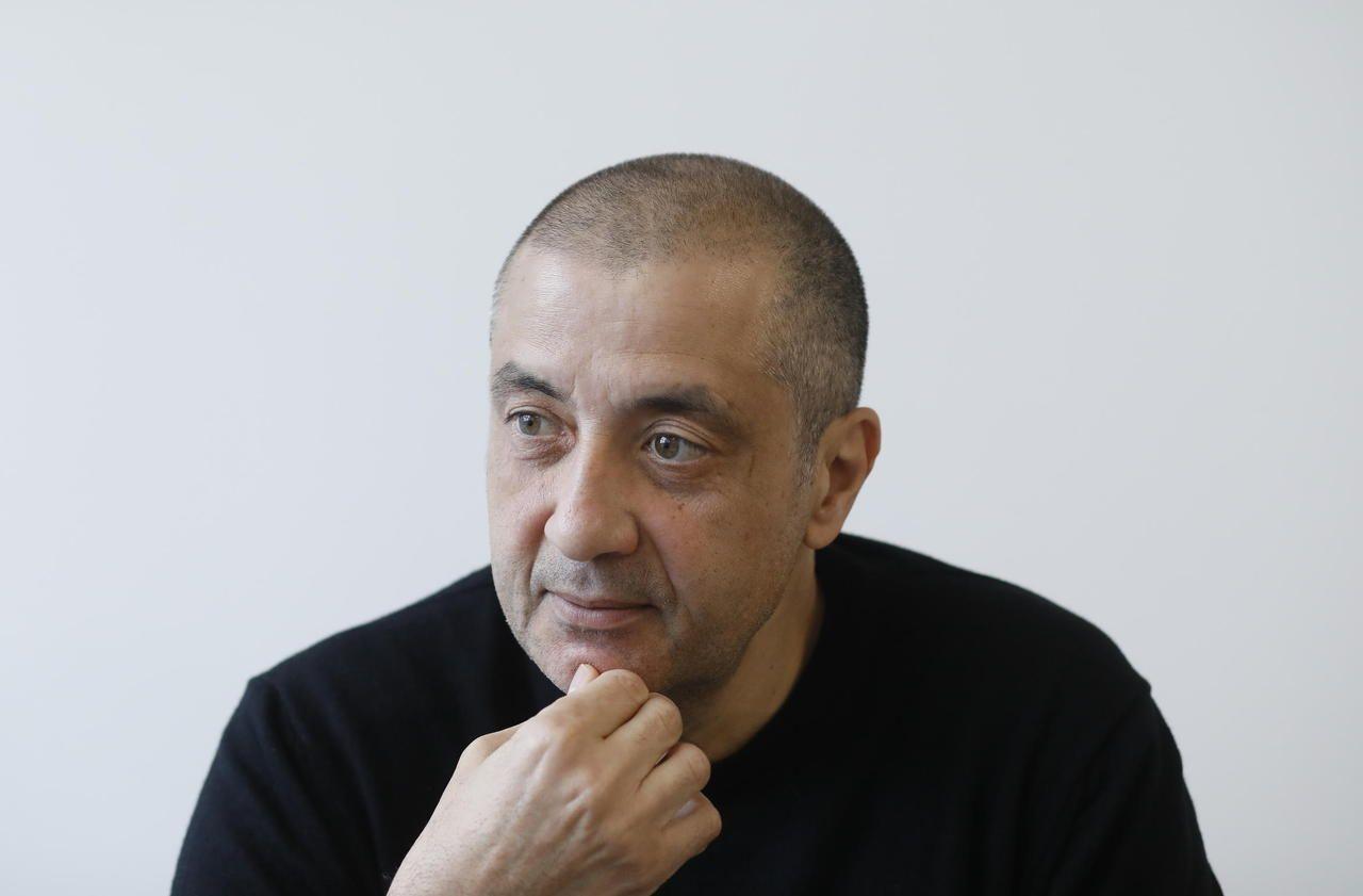 «Réunir l'OM et Zidane», lance Mourad Boudjellal, candidat à la reprise du club olympien