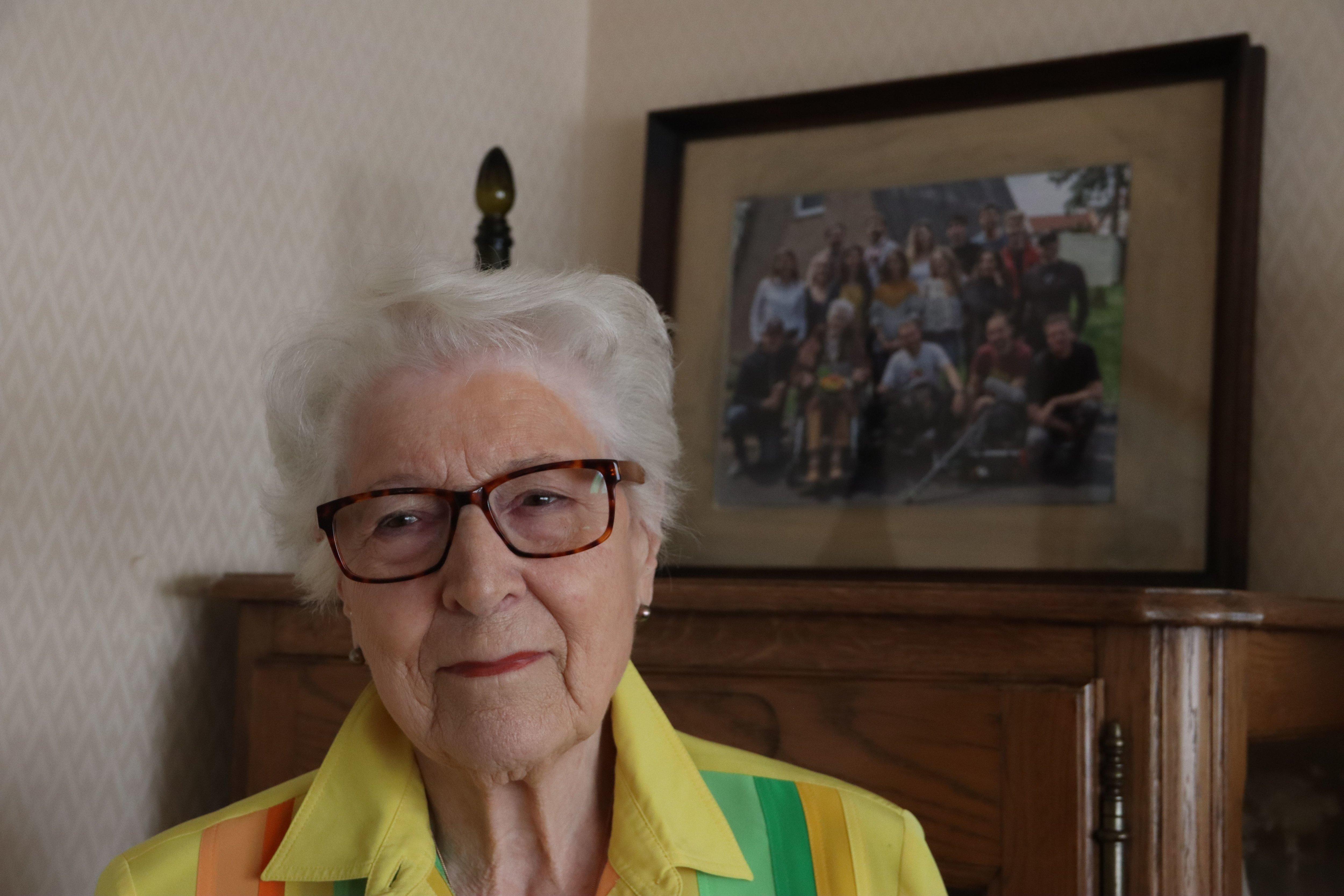 Oscars 2021 : dans un documentaire, une retraitée de Caen sur les traces de son frère mort en déportation