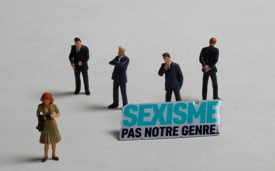Sexisme au travail : l'inquiétante étude sur l'omerta dans le milieu de la pub et la communication