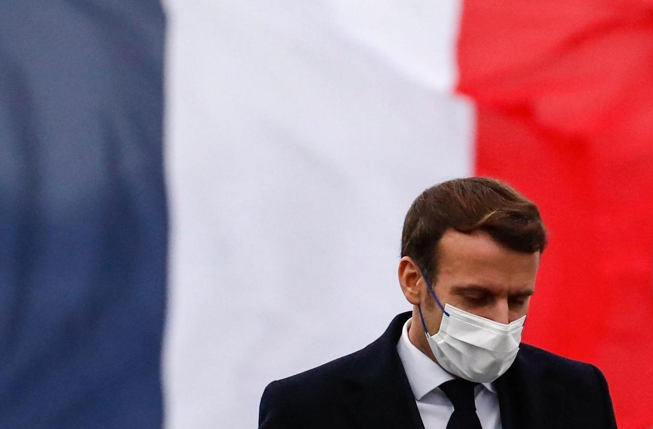 Projet d'attaque contre Macron : deux nouveaux suspects mis en examen