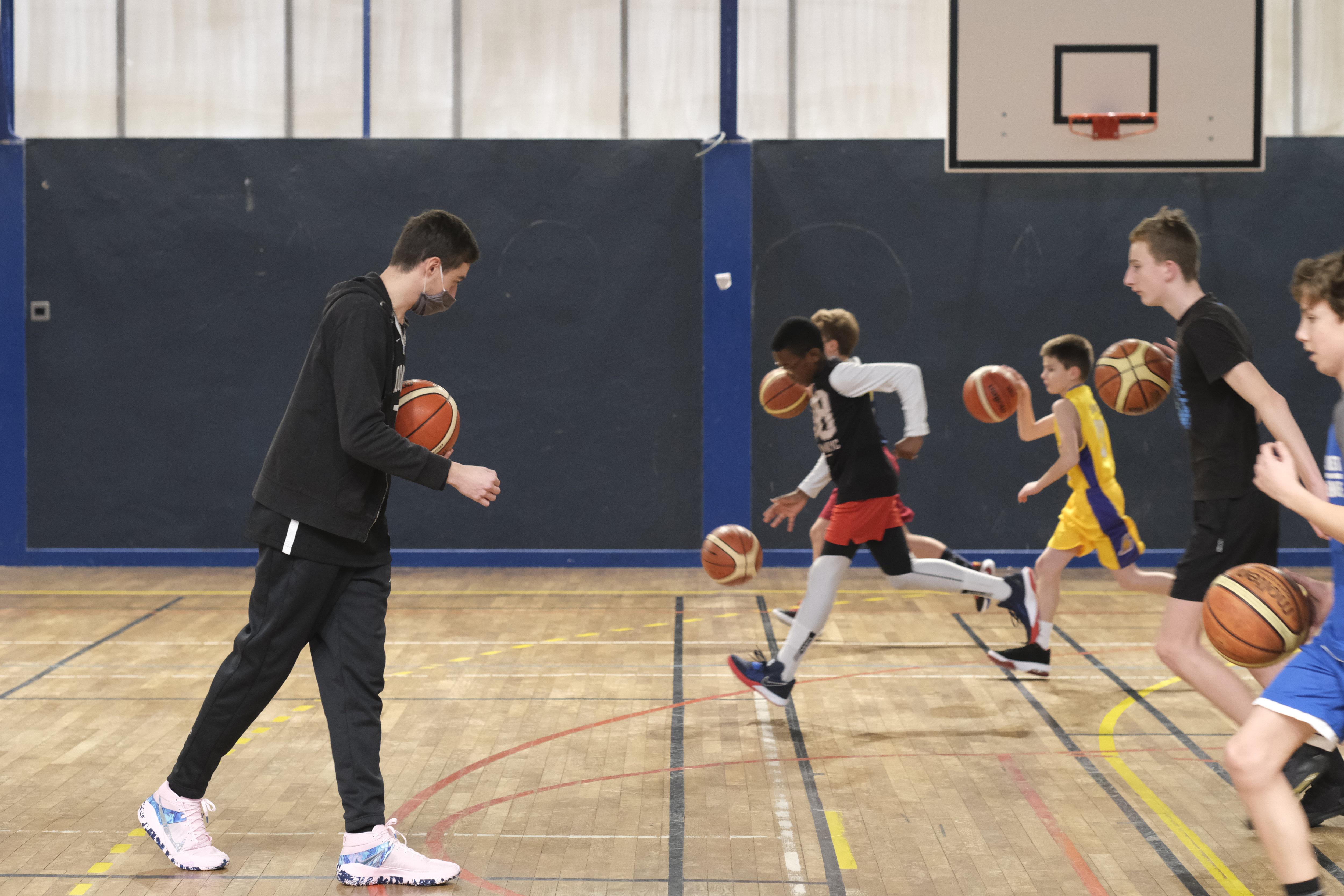 Déconfinement : quelle reprise du sport pour les enfants et les adultes à partir du 19 mai ?