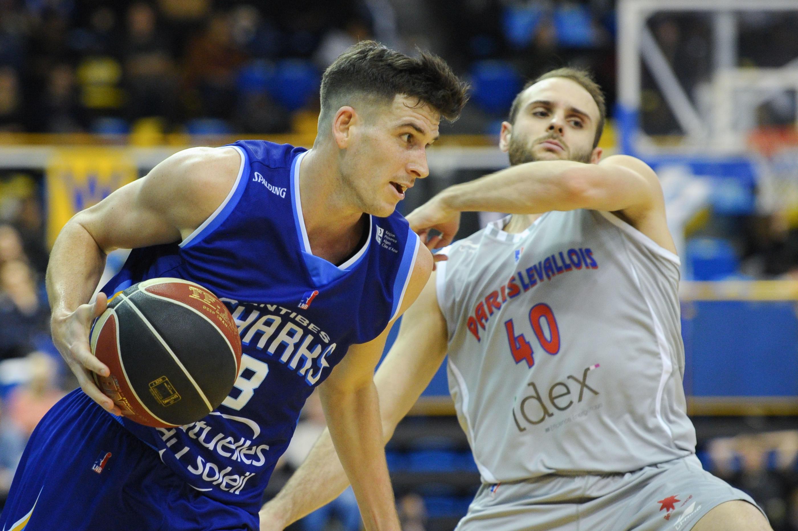 Basket : de la 3e division française au titre en Israël, l'incroyable ascension de Frédéric Bourdillon