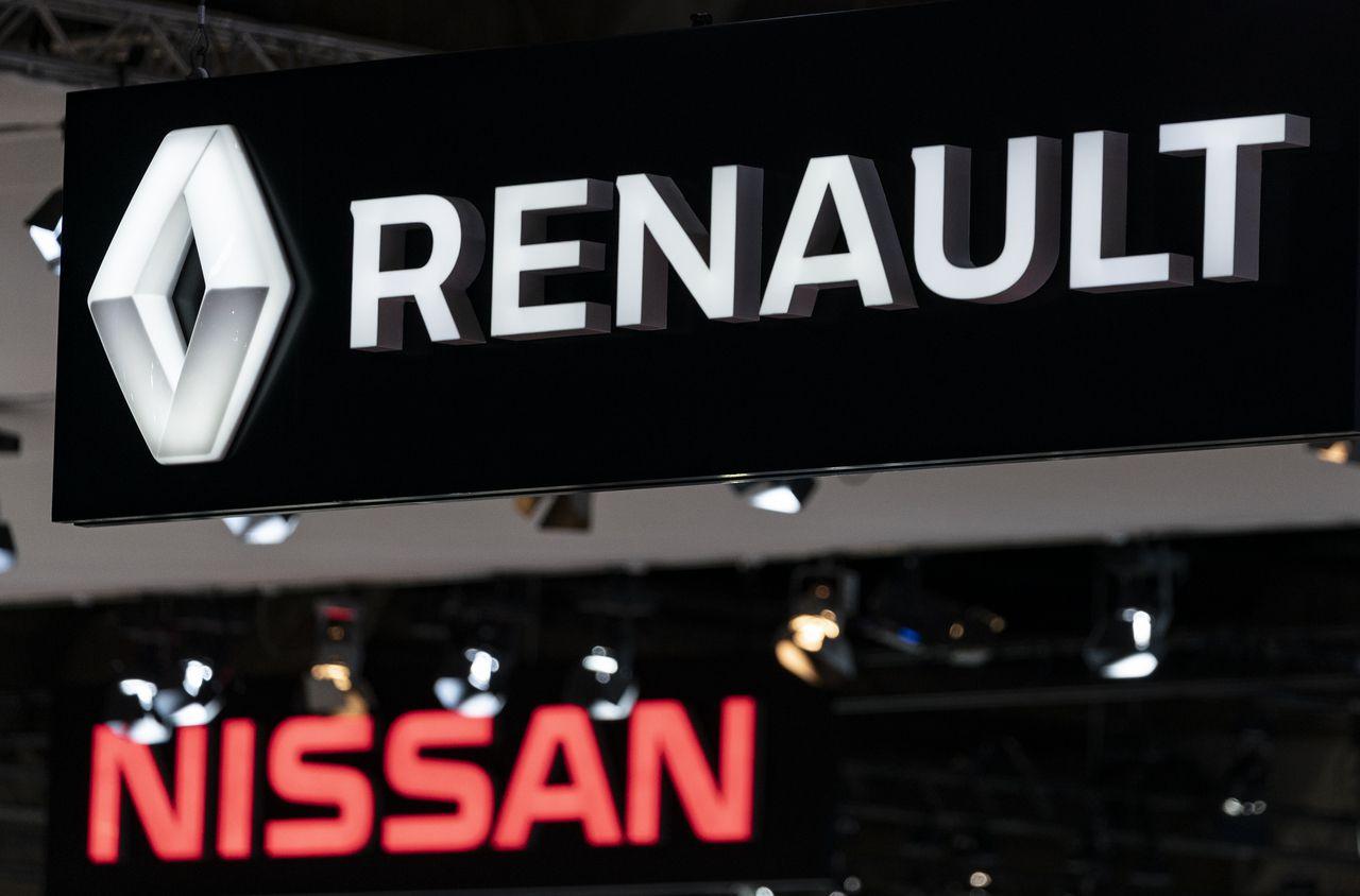 Renault-Nissan-Mitsubishi vont produire la moitié des véhicules en commun d'ici à 2025