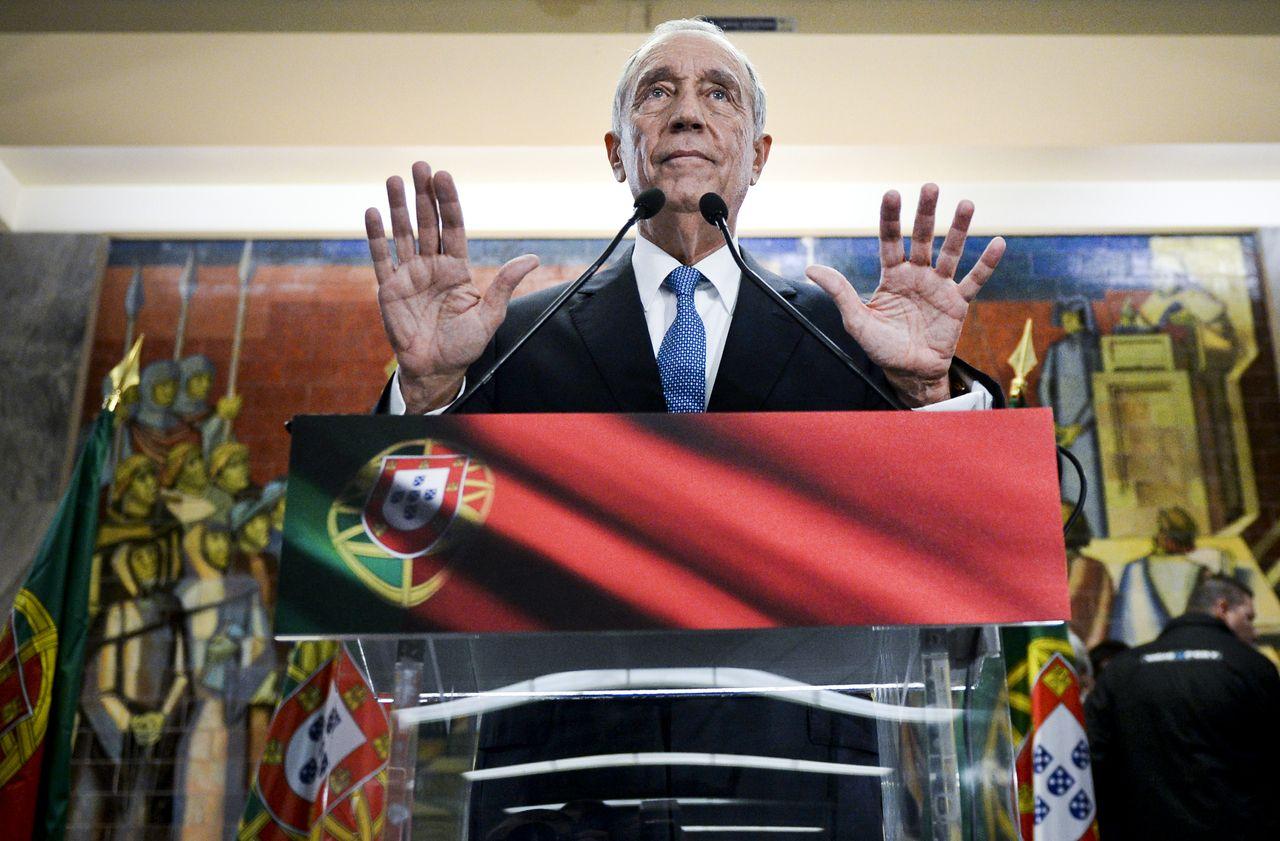 Les Portugais élisent leur président, au plus fort de l'épidémie de Covid-19
