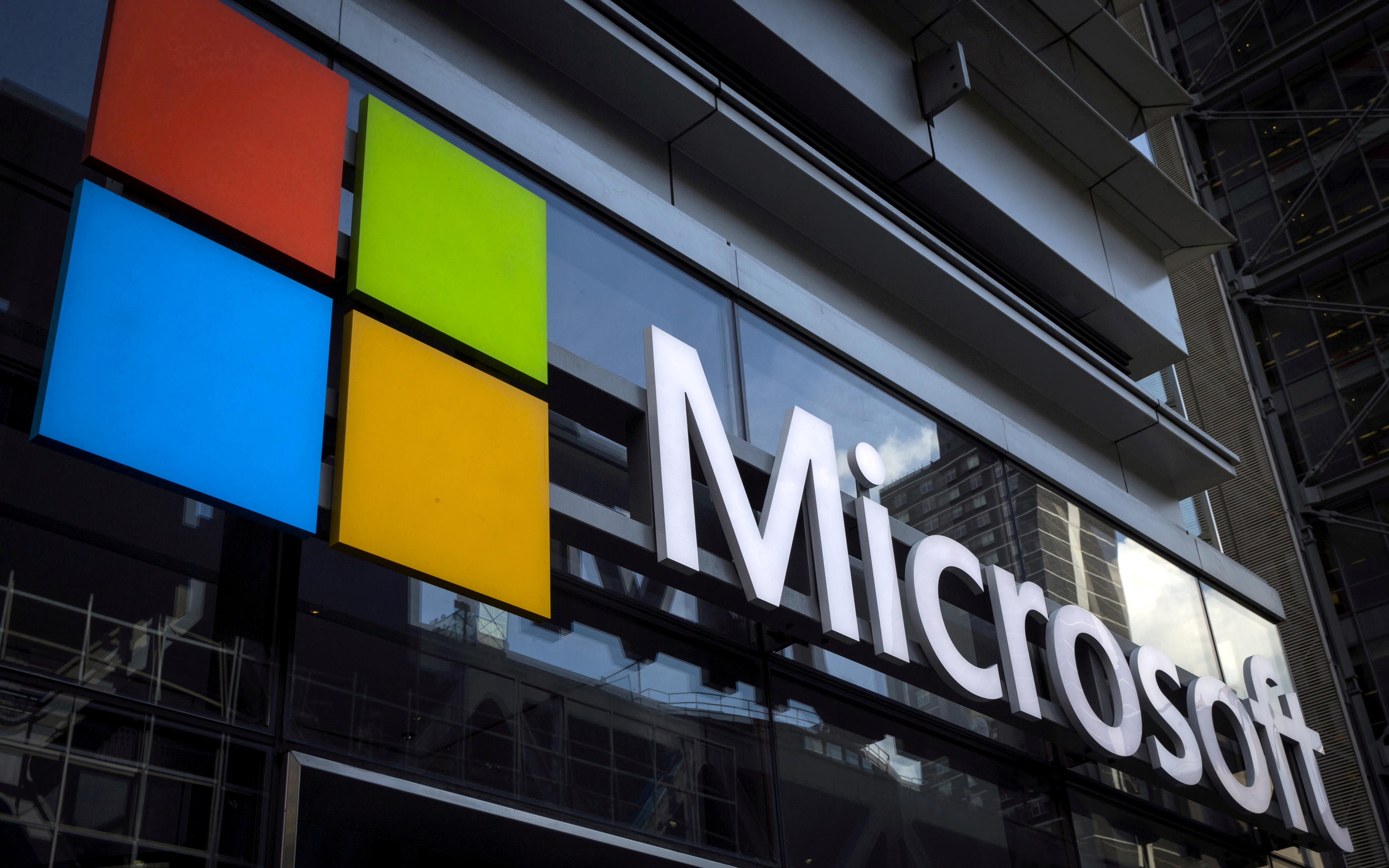Microsoft victime d'une cyberattaque massive, la Chine soupçonnée - Le Parisien