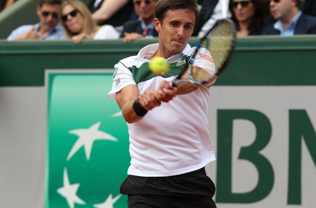 Tennis : les dessous de la vidéo de Roger-Vasselin, en quarantaine avant l'Open d'Australie, qui fait le buzz