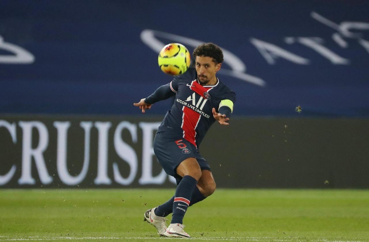 Angers-PSG : Marquinhos, le joueur qui ne déçoit jamais