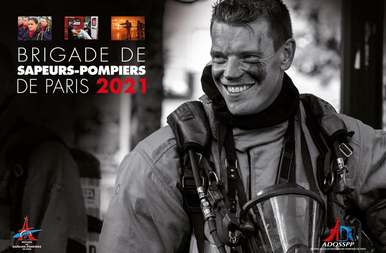 Calendrier Pompier De Paris 2021 Pompiers de Paris : la campagne des calendriers a débuté… à