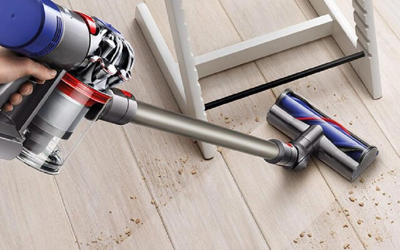 dyson limited time offer