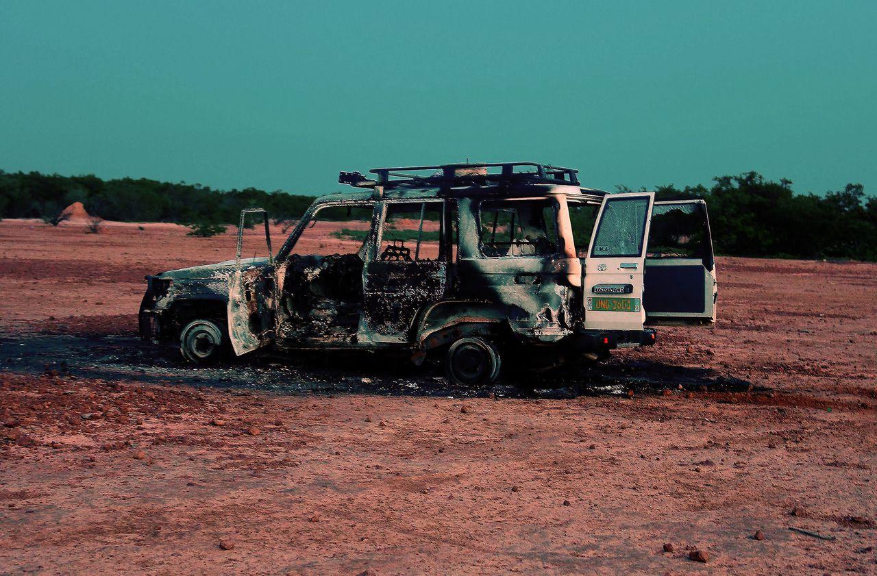 Attaque au Niger : le récit d'une tuerie perpétrée en quelques minutes