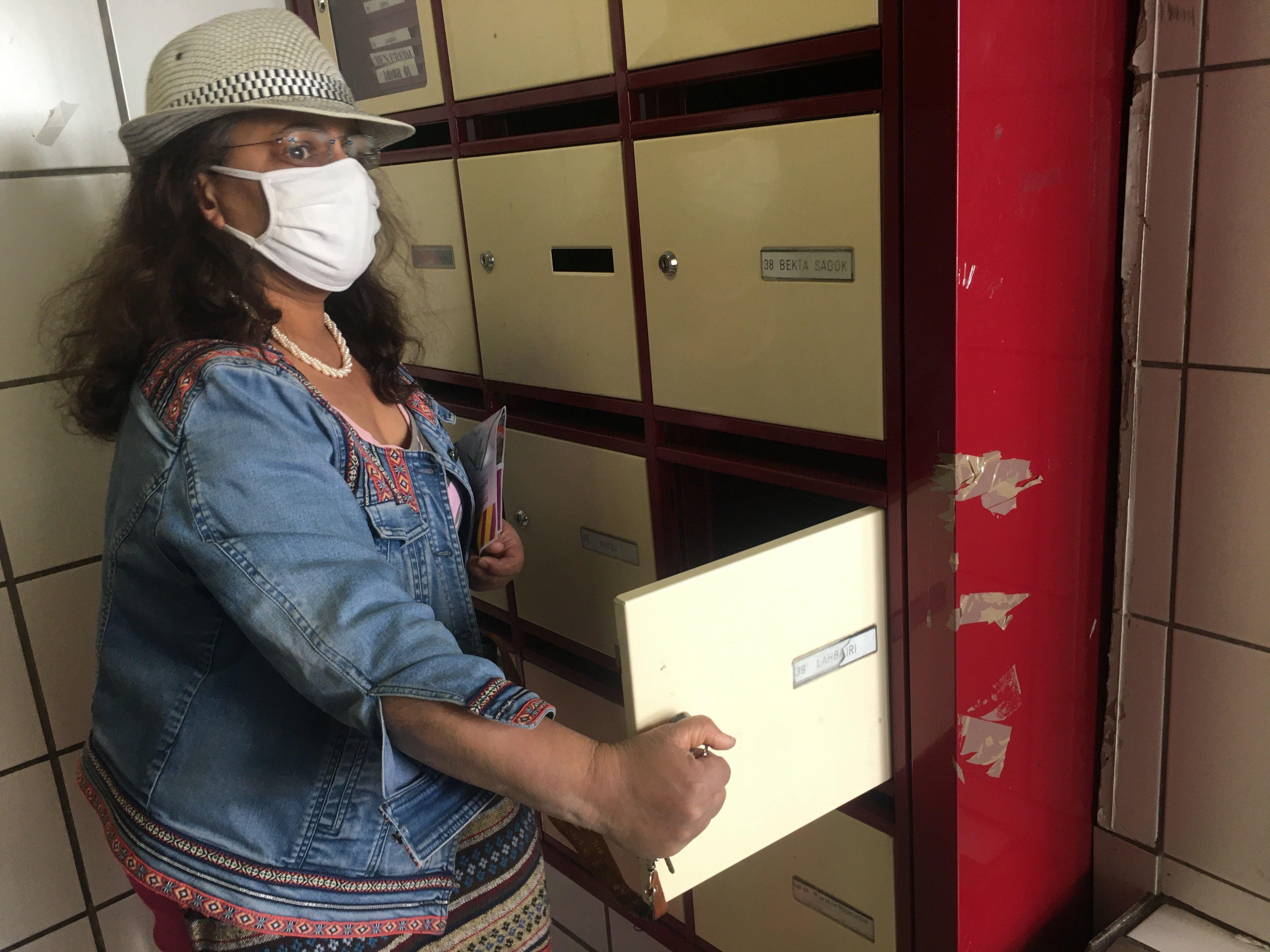 «Mon monde s'est écroulé» : le crève-cœur de l'ultime locataire de la cité des Potagers à Nanterre