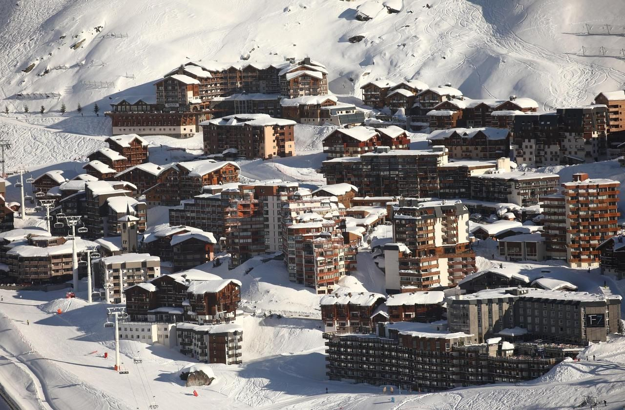 Investissement immobilier : à la montagne, le désarroi des petits propriétaires - Le Parisien