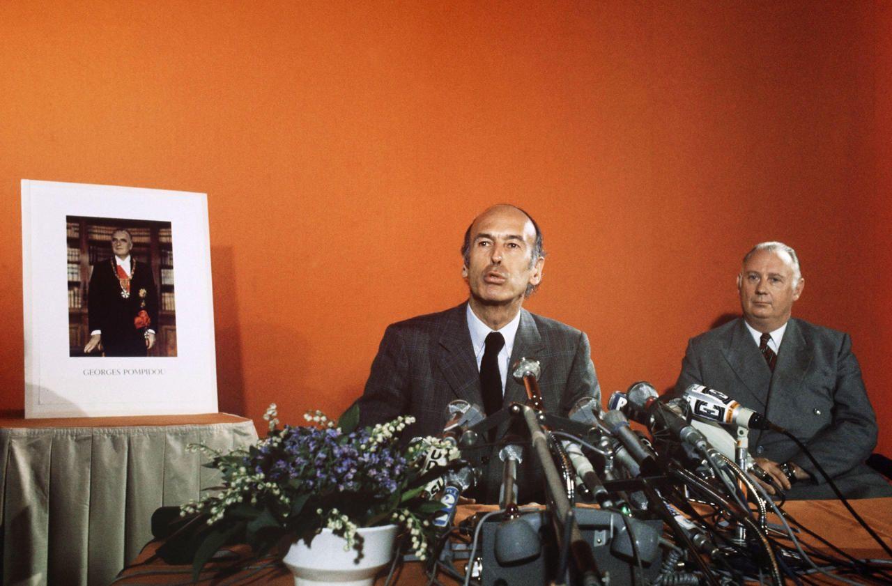 Disparition de Giscard : «Il était rompu aux codes de la modernité», se souvient PPDA