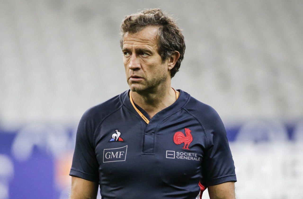XV de France : Fabien Galthié suspecté d'avoir brisé la bulle sanitaire - Le Parisien