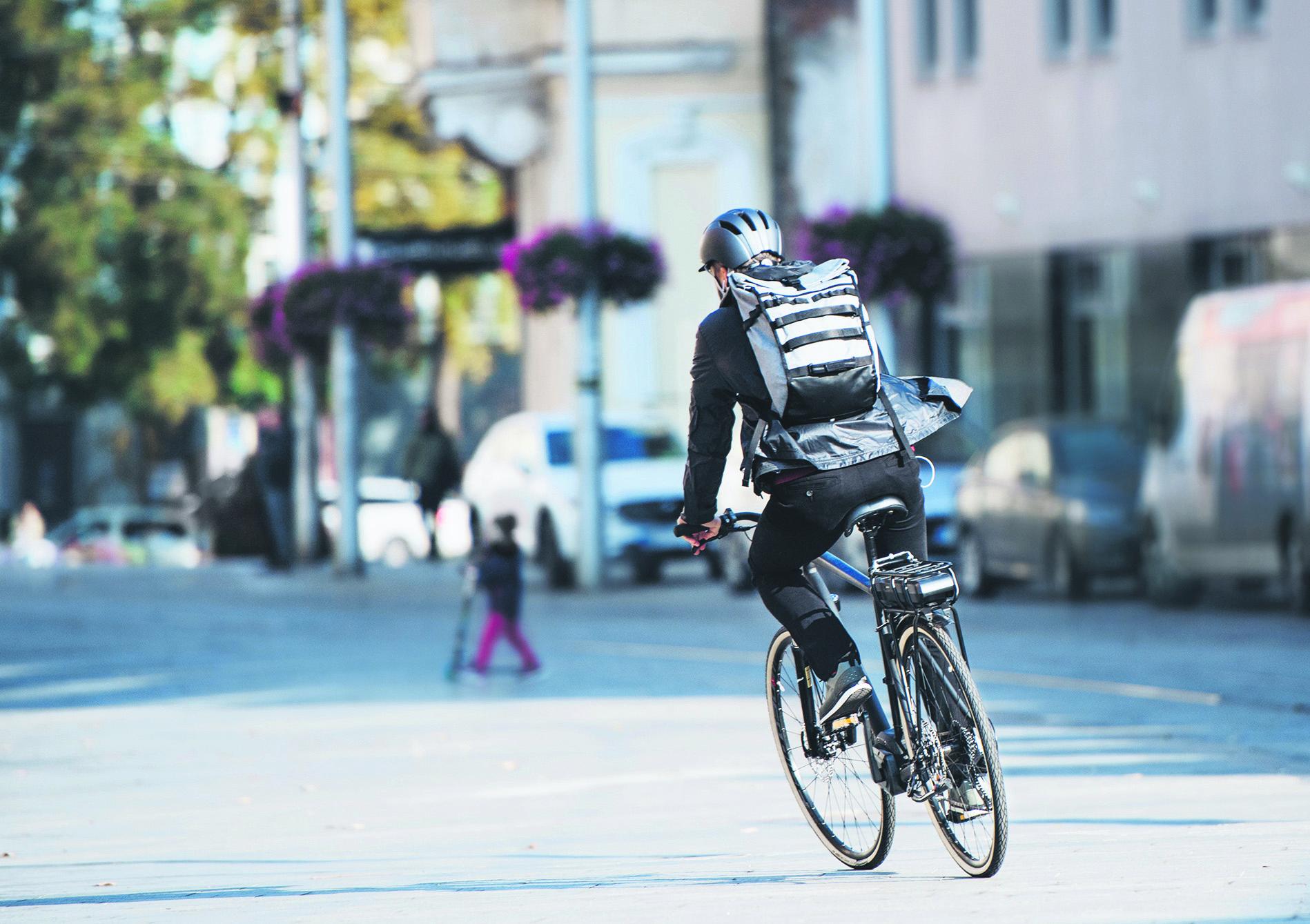 Où s'arrêtera la folie du vélo électrique ?