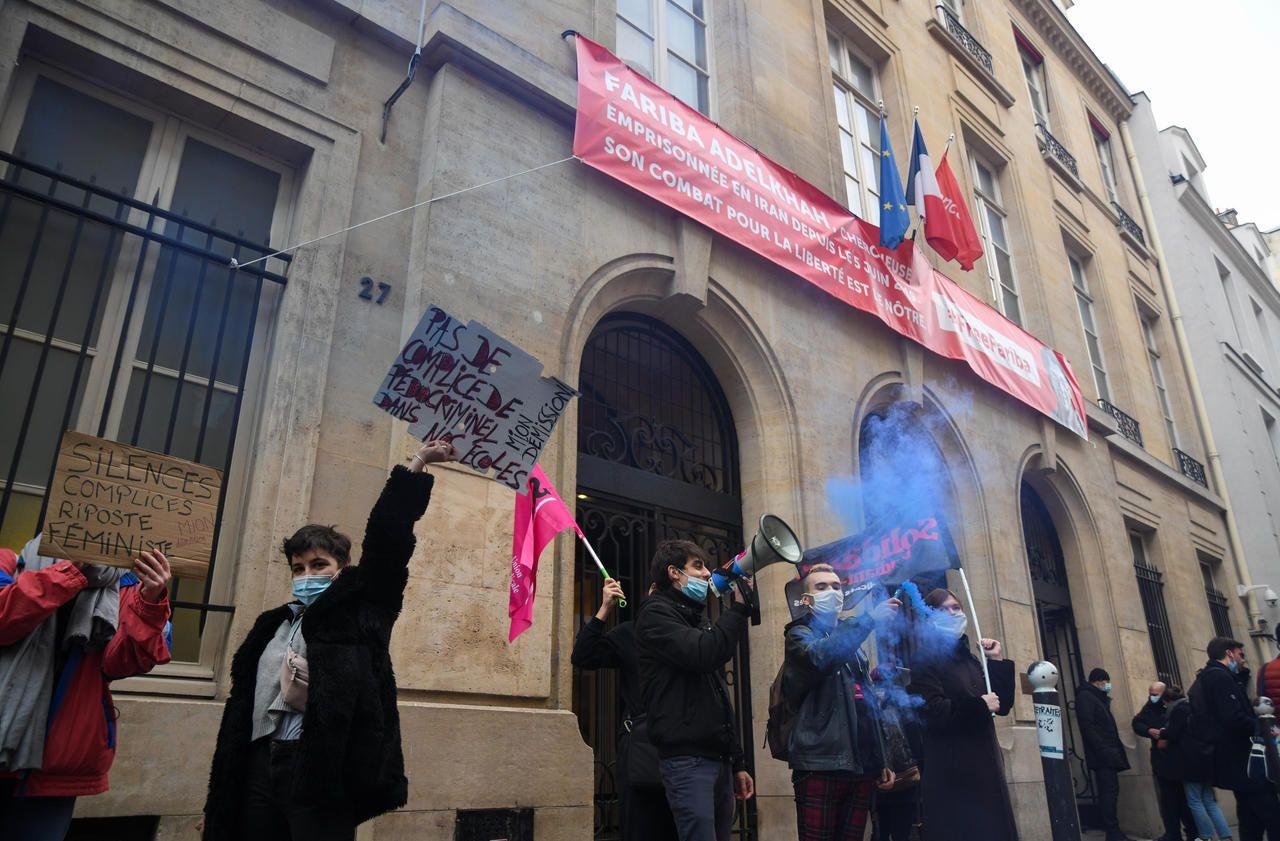 Violences sexuelles, affaire Duhamel… Sciences-po dans la tourmente après une vague de témoignages - Le Parisien