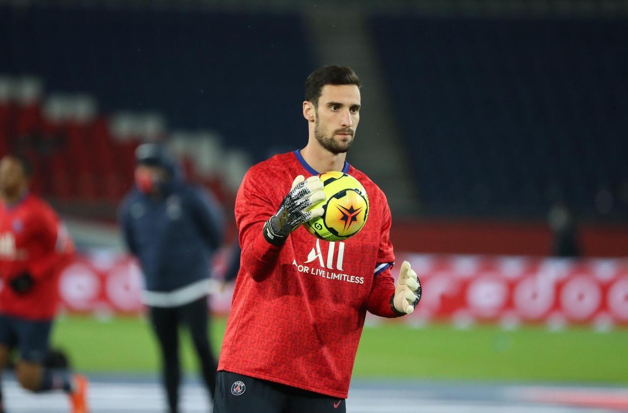 Sergio Rico, gardien remplaçant du PSG, cambriolé à Neuilly pendant le match