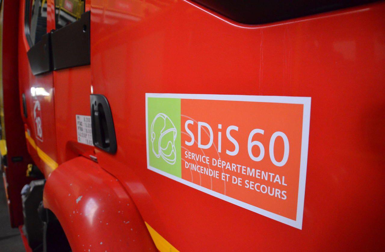 Quatre morts et trois blessés sur la D1330 à Senlis