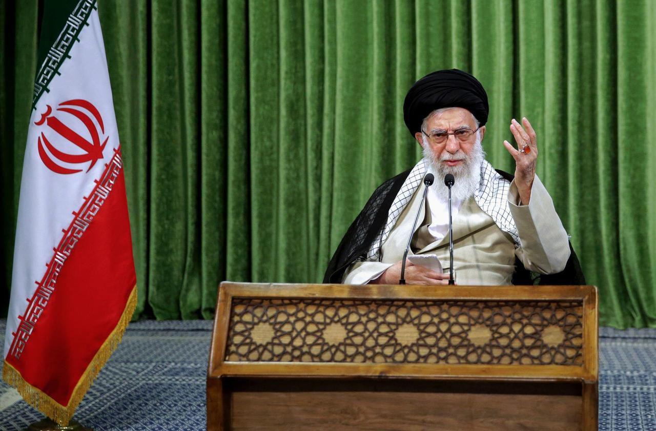 Coronavirus : l'Ayatollah Khamenei appelle le peuple iranien à «sauver le pays»