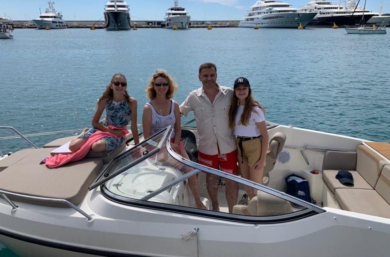 Louer un bateau pendant les vacances : «Un sentiment de liberté»