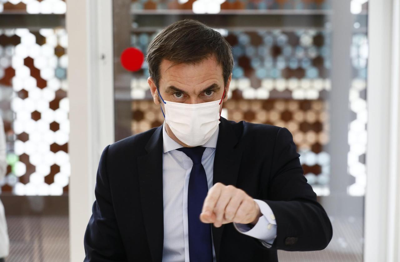Vaccins, variants, confinement… «On n'attendra pas le mois de mars pour agir», assure Olivier Véran