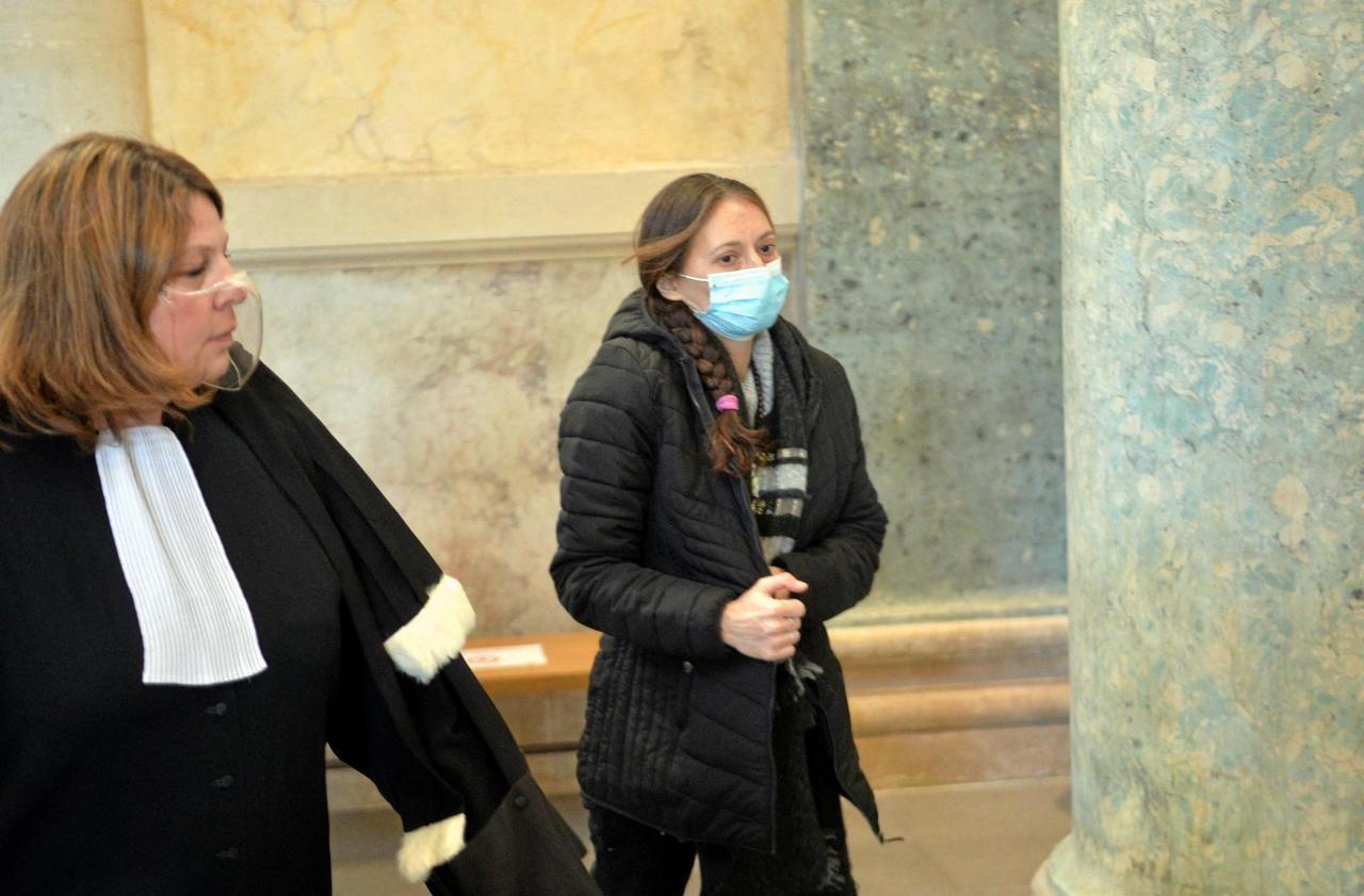 Procès de la grotte sanglante : Audrey Louvet, appât naïf ou criminel ?