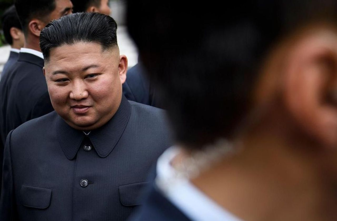 Sud-Coréen abattu : Kim Jong-Un s'excuse