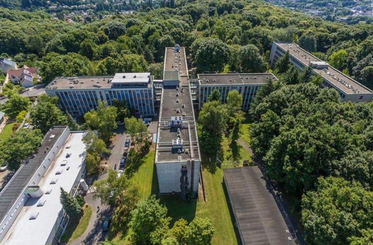 Paris-Saclay : l'université classée 14e du classement de Shanghai, une première pour la France