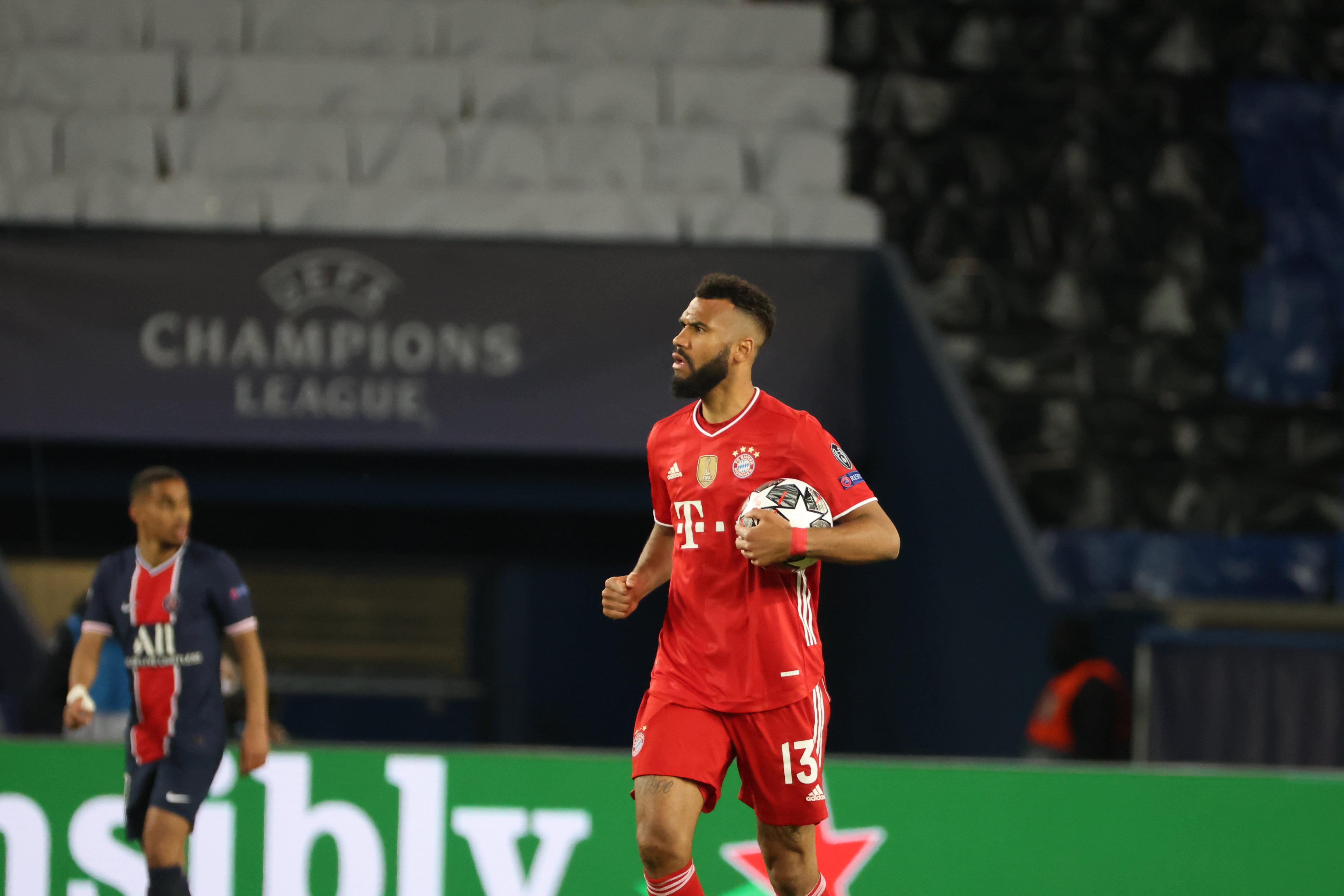 PSG-Bayern (0-1) : «Choupo», l'ex qui a failli gâcher la fête