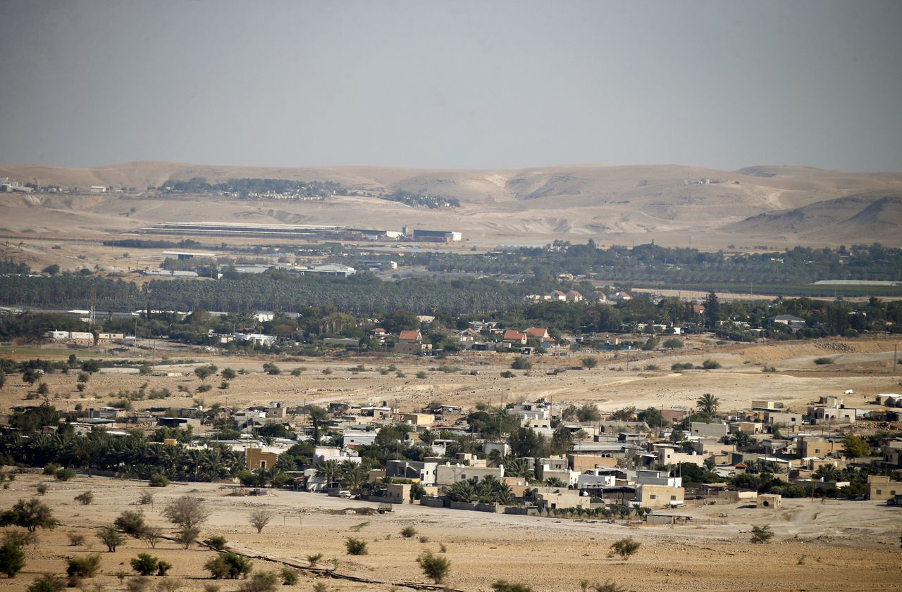 Israel in the West Bank: seven questions about an annexation