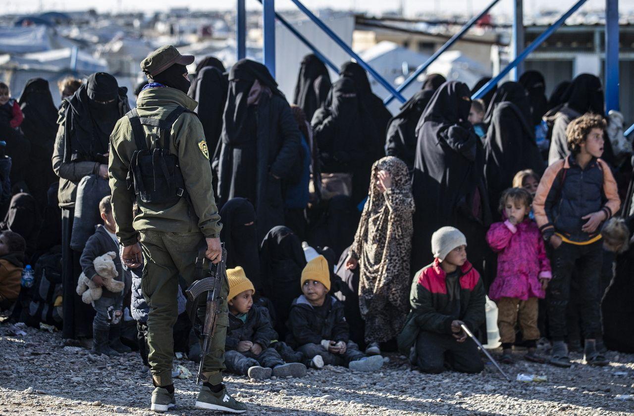 Syrie : au moins 14 morts dont trois par décapitation dans le camp d'al-Hol depuis début janvier - Le Parisien