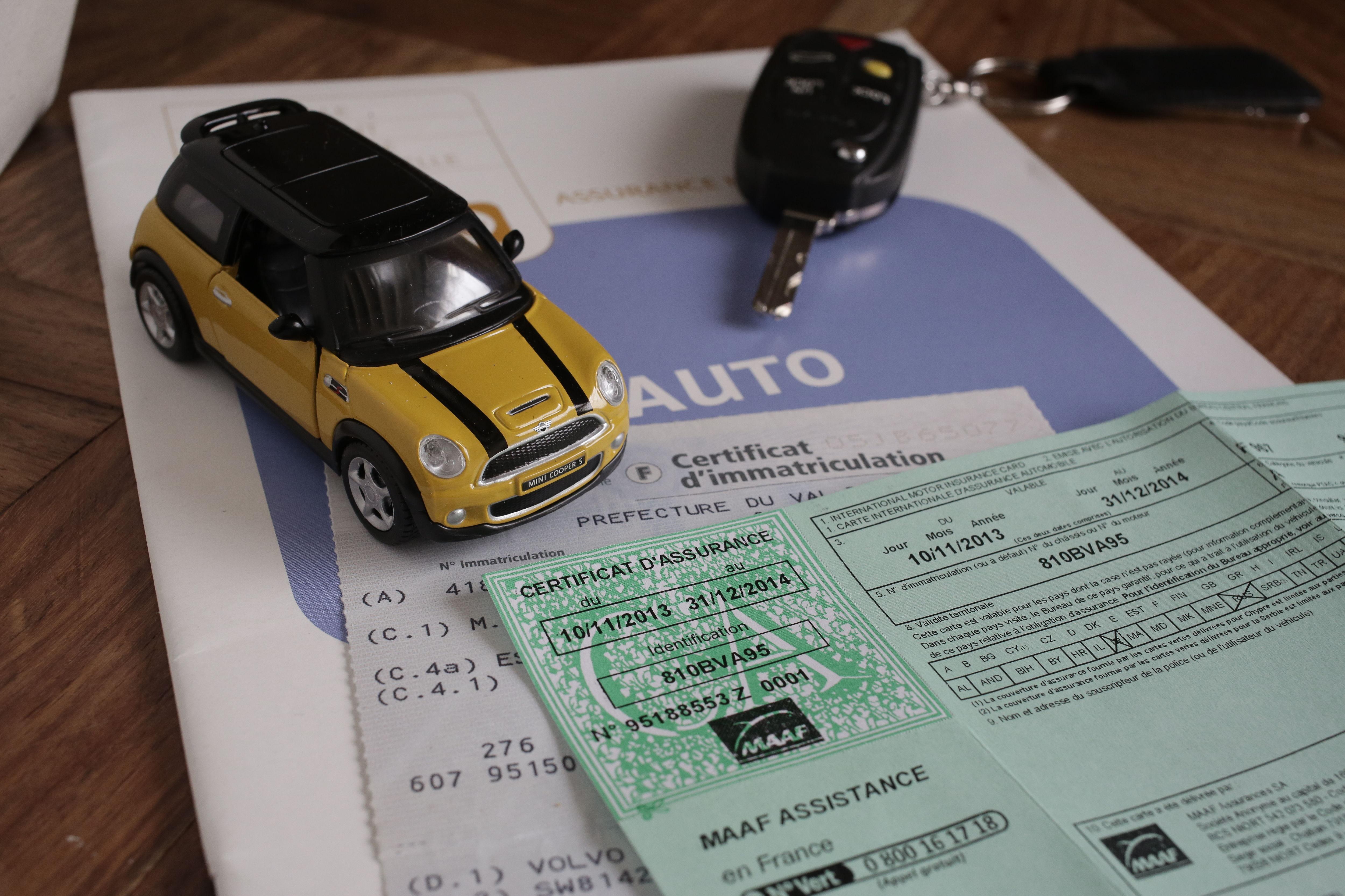 Boîtes noires dans les voitures: leur installation n'aura «aucun effet sur les primes d'assurance»