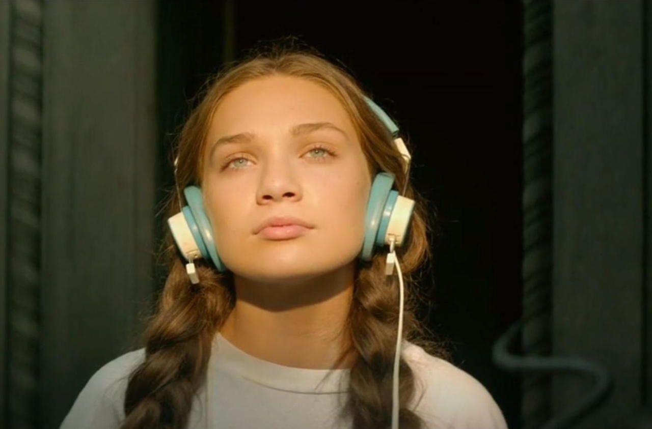 Cinéma : polémique sur le film de la chanteuse Sia consacré à l'autisme - Le Parisien
