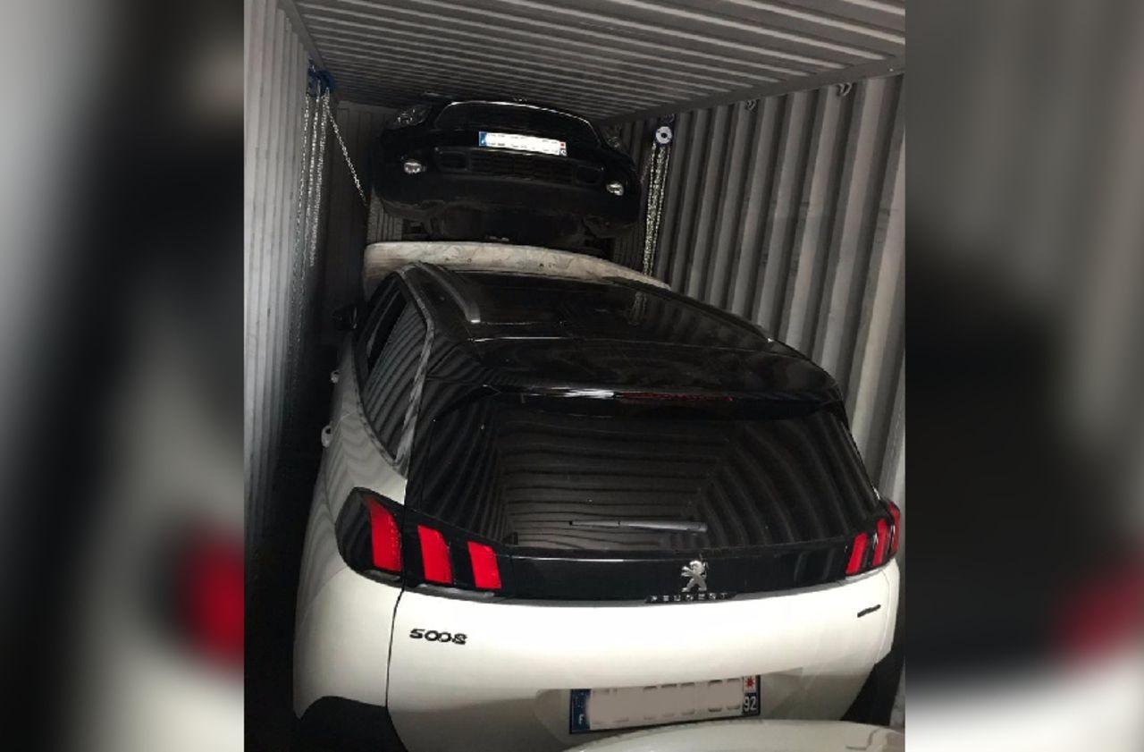 Ile-de-France : pourquoi les SUV Peugeot sont la cible préférée des voleurs de voitures