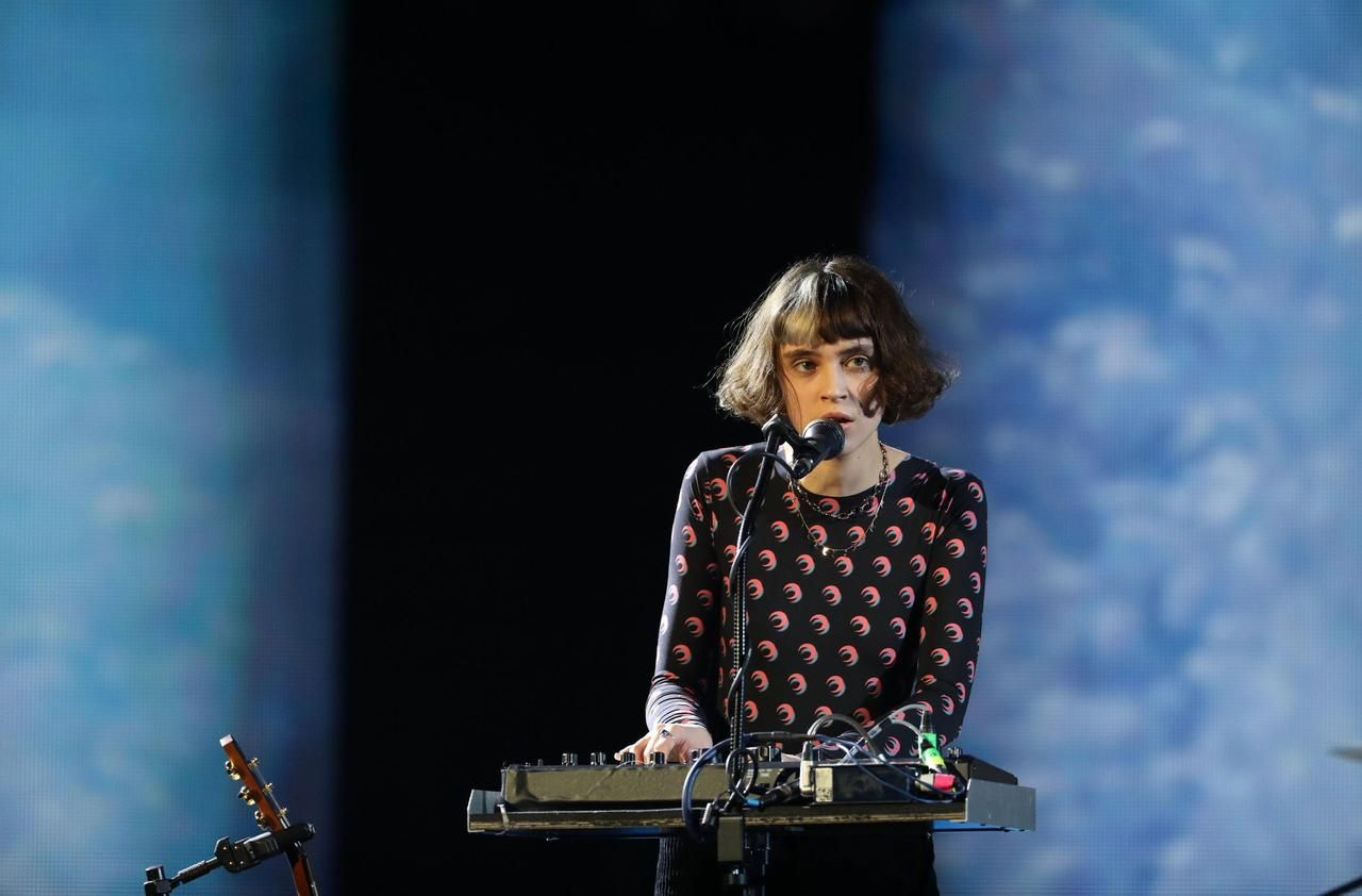 Violences sexuelles : «Mon arrivée dans la musique a été traumatisante», dénonce Pomme - Le Parisien