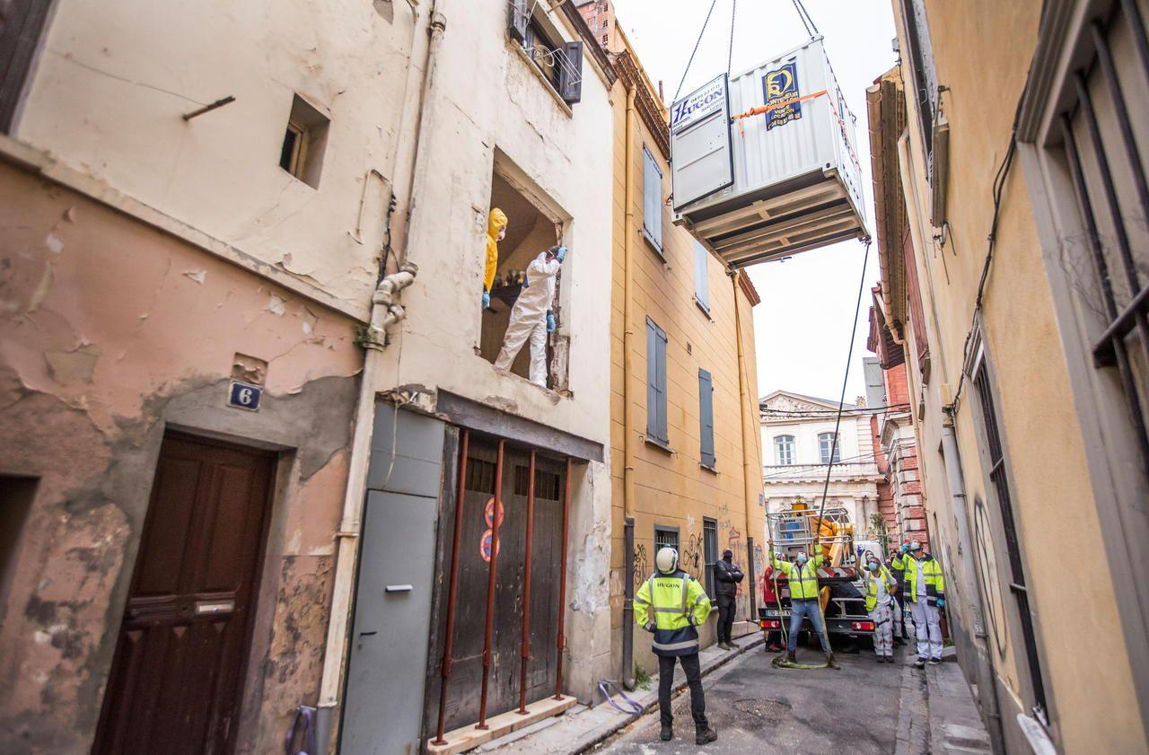 Sauvetage d'Alain, 250 kg, à Perpignan : «Pour lui, c'est une nouvelle vie qui commence»