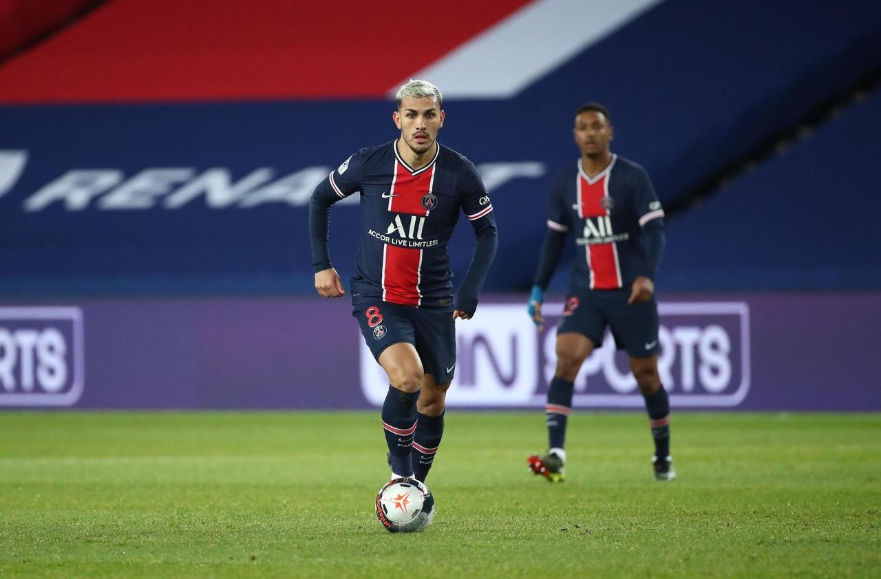 PSG-Montpellier (4-0) : Paredes sait se rendre indispensable