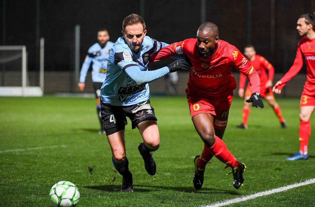 Ligue 2 : Chambly et le Paris FC jouent la défense sur... les réseaux sociaux