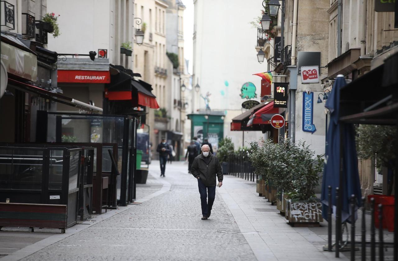 Covid-19 : pas de reconfinement en France... mais jusqu'à quand ?