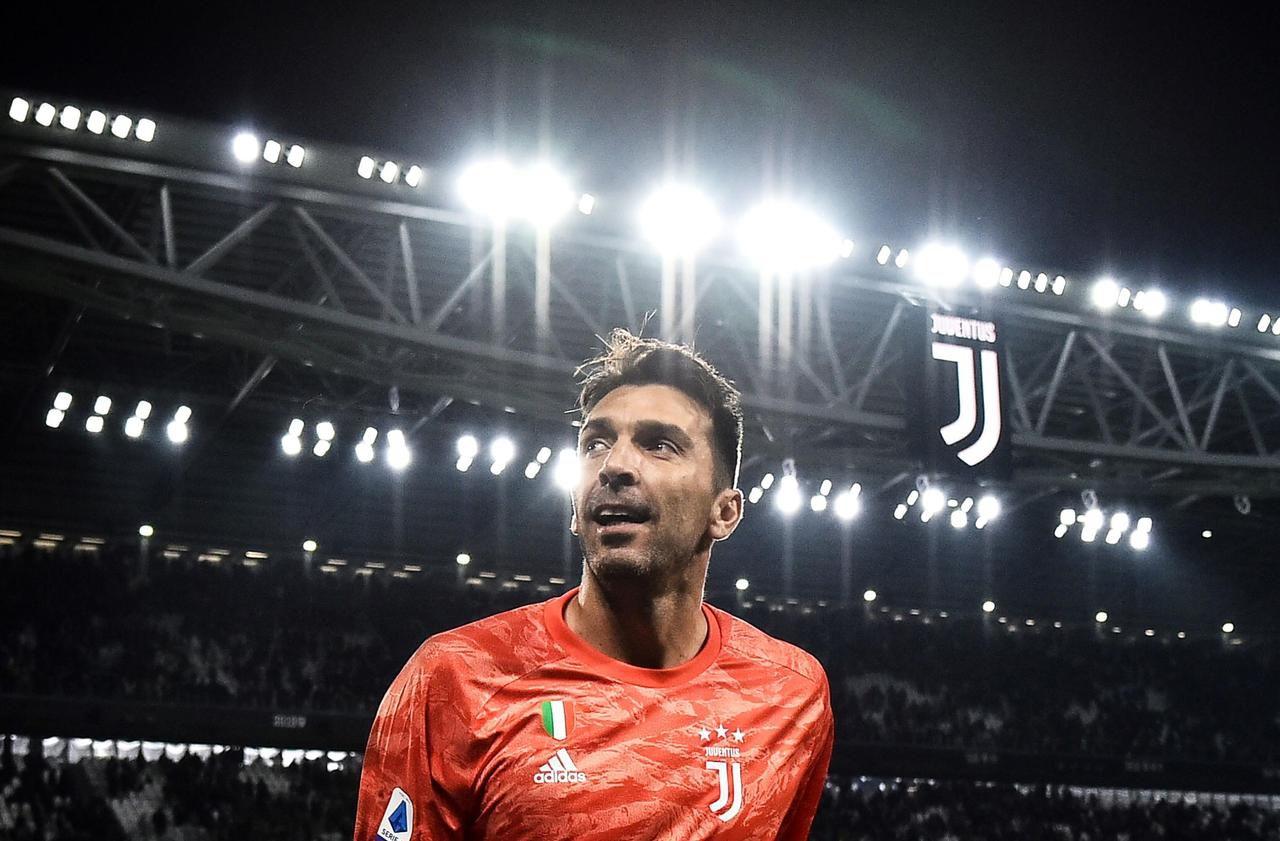 Juventus Turin: Gianluigi Buffon to enter the legend a little more