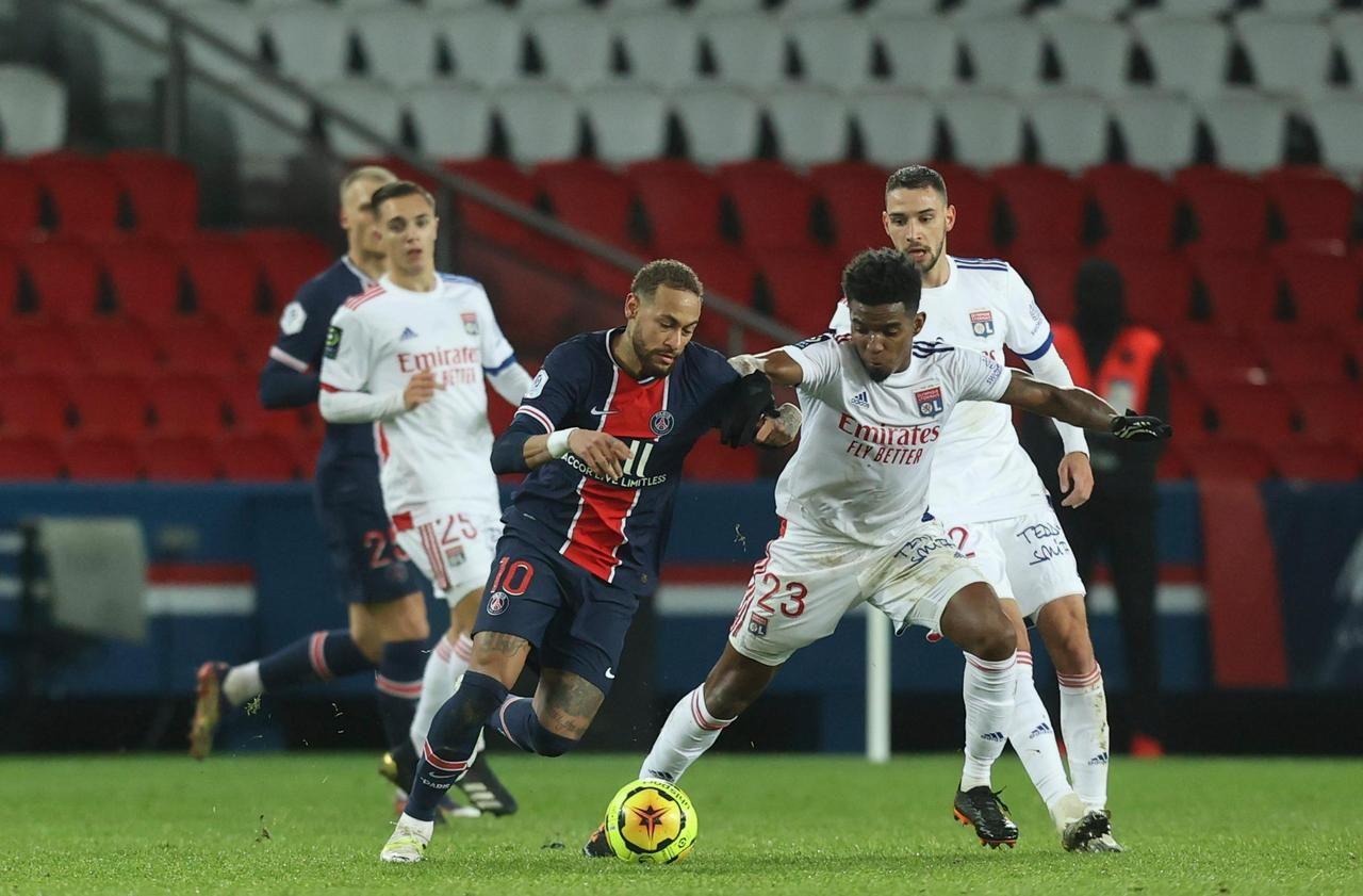 Ligue 1 : pour le PSG, la fin de championnat sera complètement folle - Le Parisien