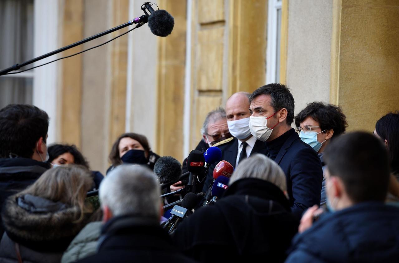 Covid-19 : face aux variants, les écoles de Moselle retiennent leur souffle - Le Parisien